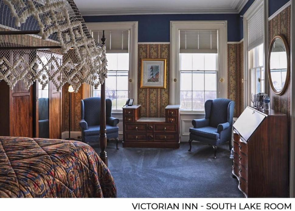 South Lake Room - Victorian Inn