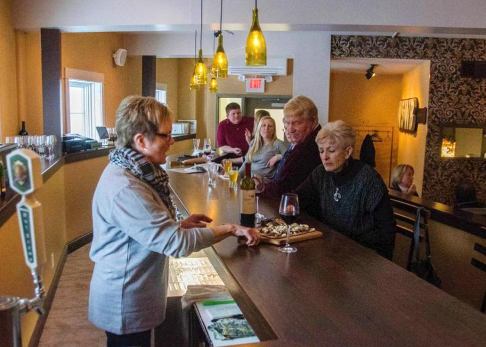 Water Street Wine Bar