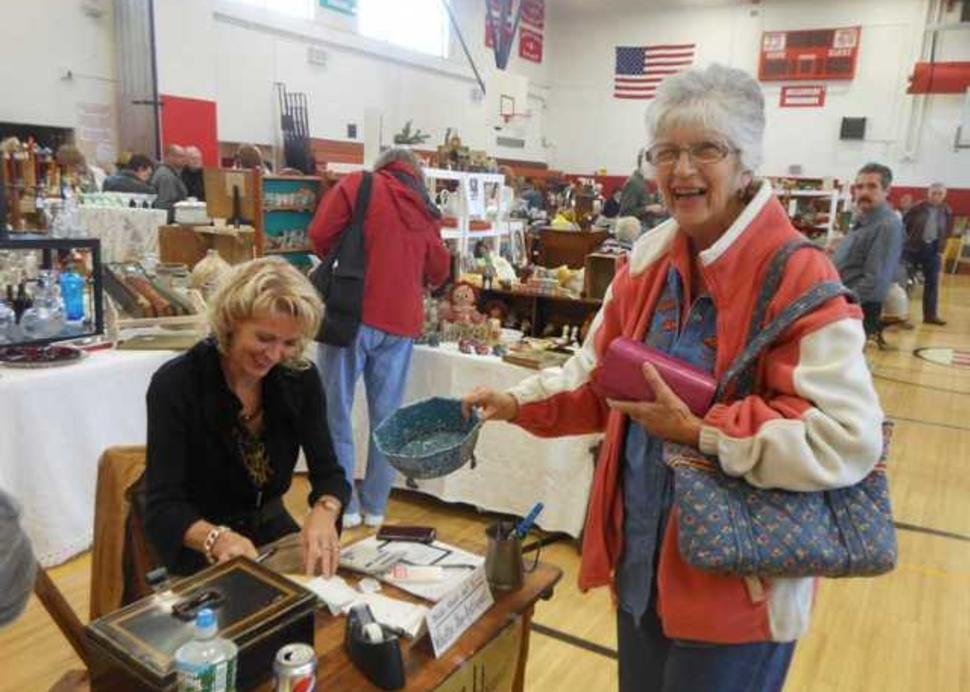 Wayne County Antique Dealers