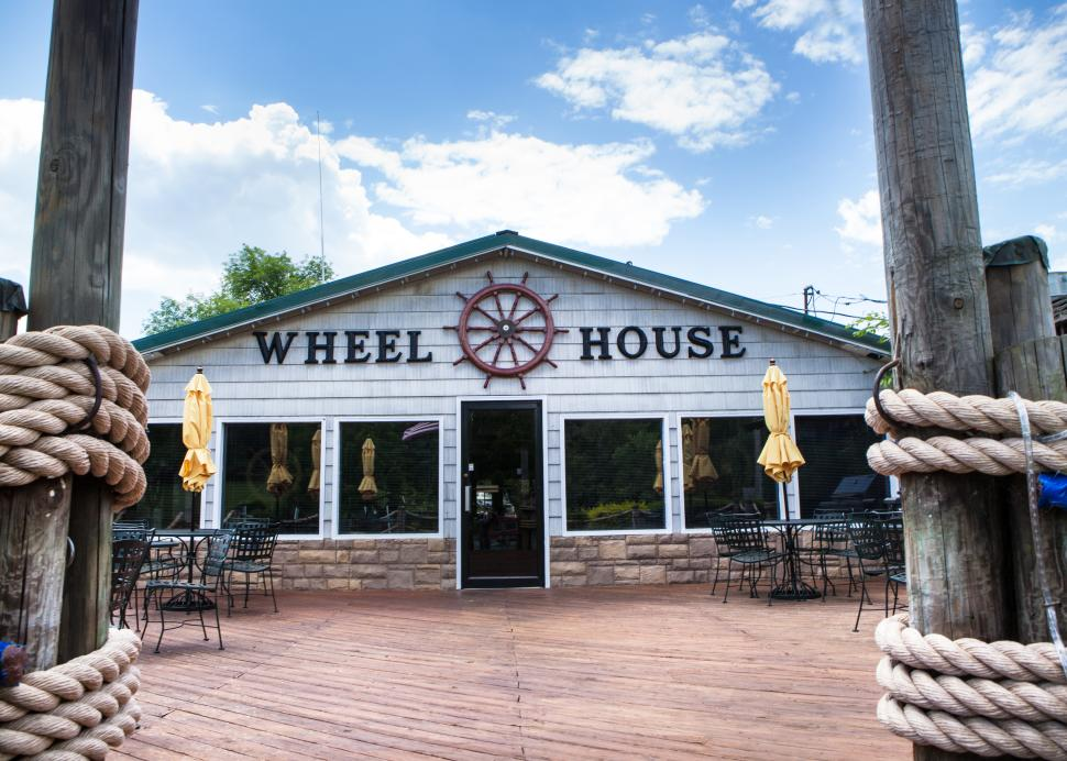 WHEELHOUSE RESTAURANT