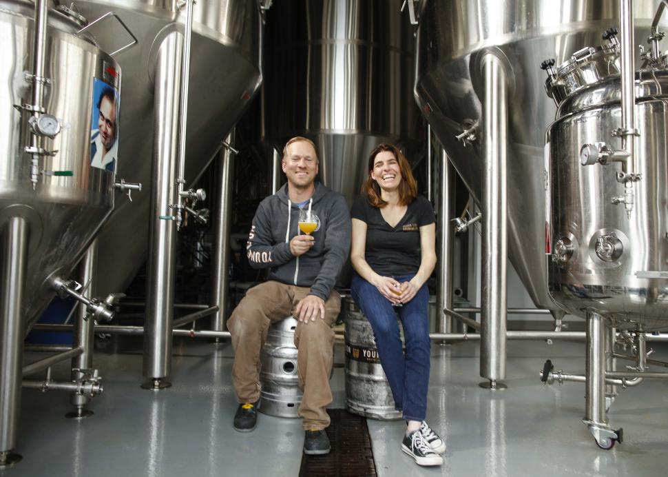 Head Brewer & CEO