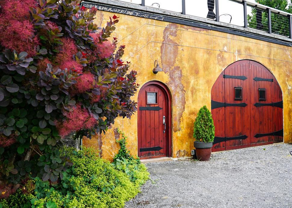 Anyela's Winery