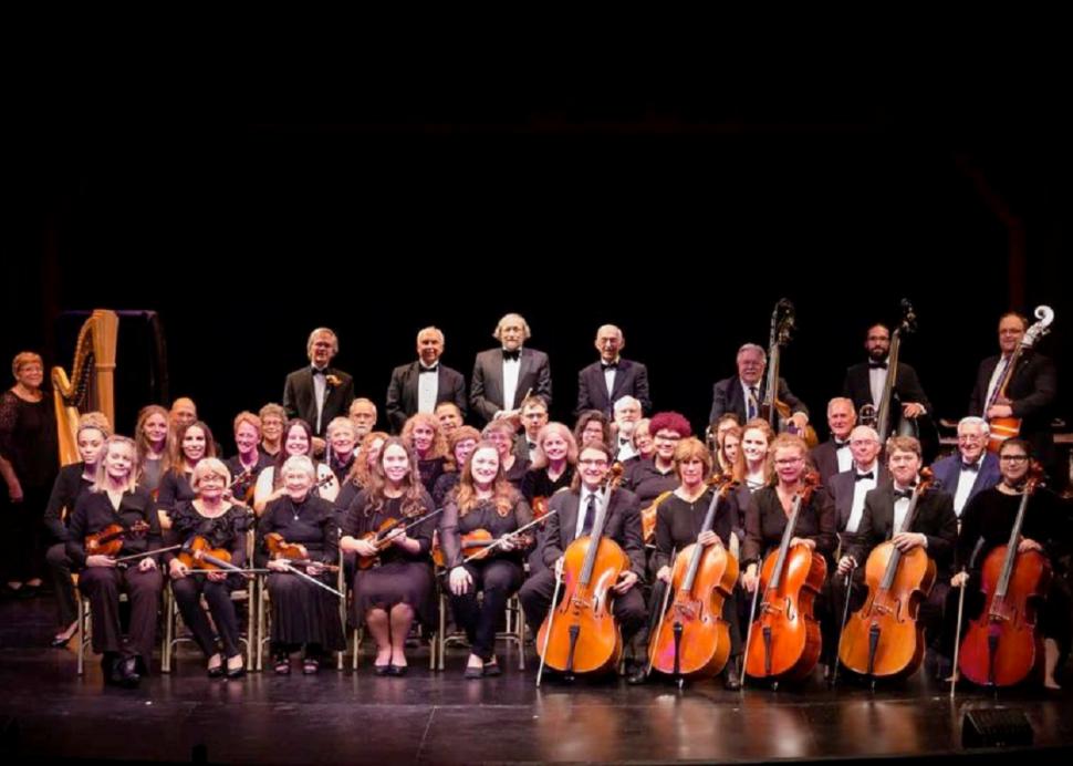 Auburn Chamber Orchestra