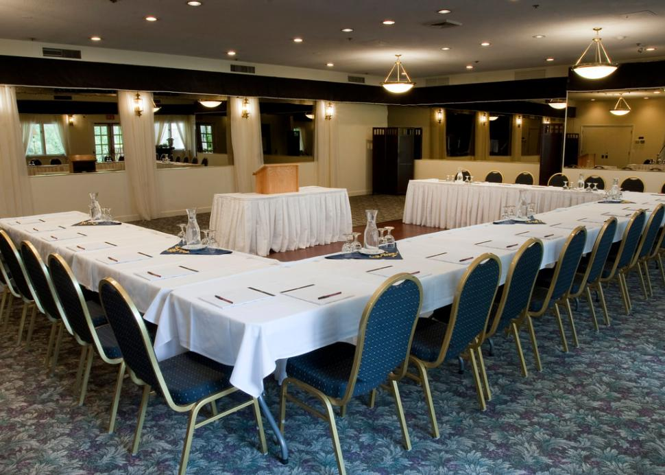 Business Luncheons