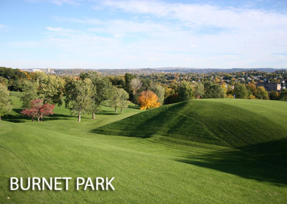 Burnet Park Golf