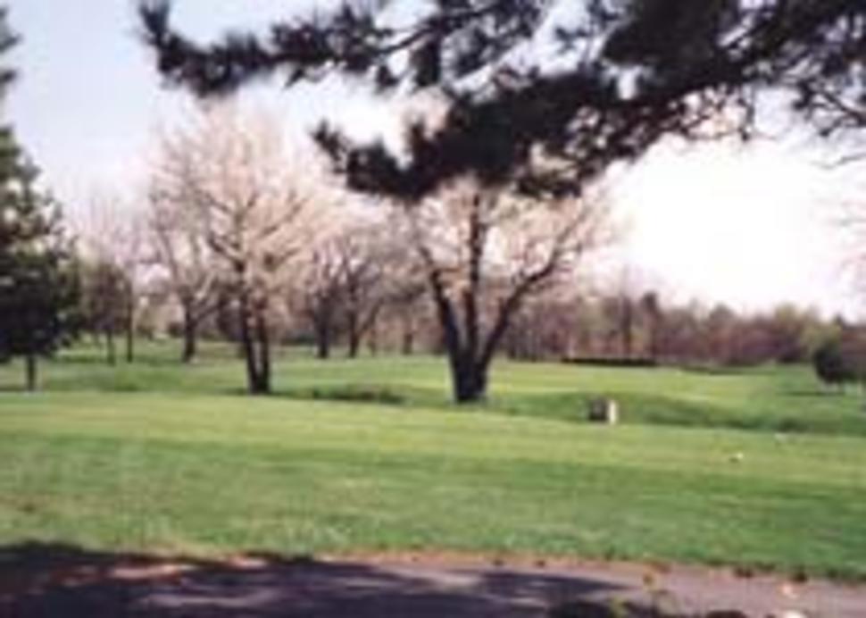Caledonia Country Club