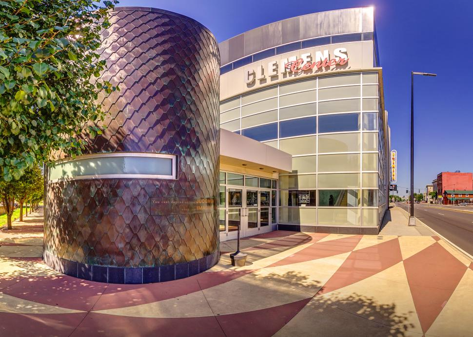 Clemens Center for the Performing Arts