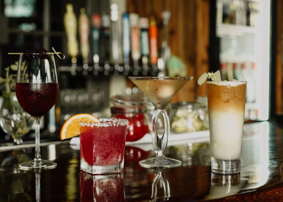 Ember Bar