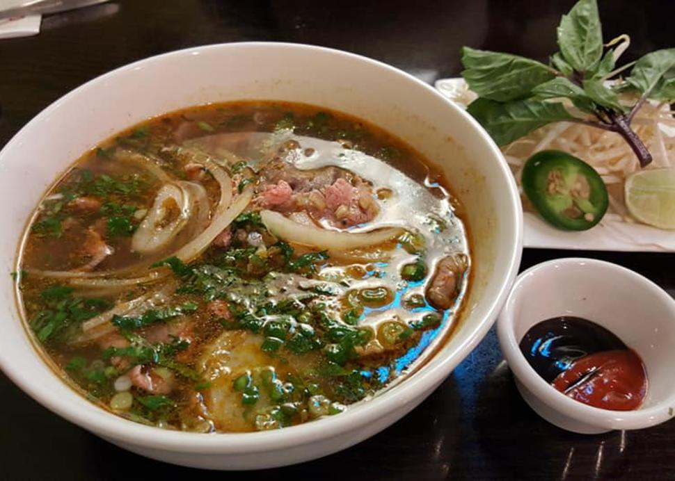 Saigon Vietnamese Kitchen