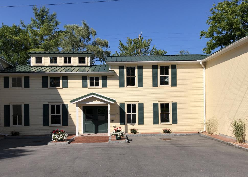 Skaneateles Historical Society Museum at the Creamery, Photo Credit: Skaneateles Historical Society