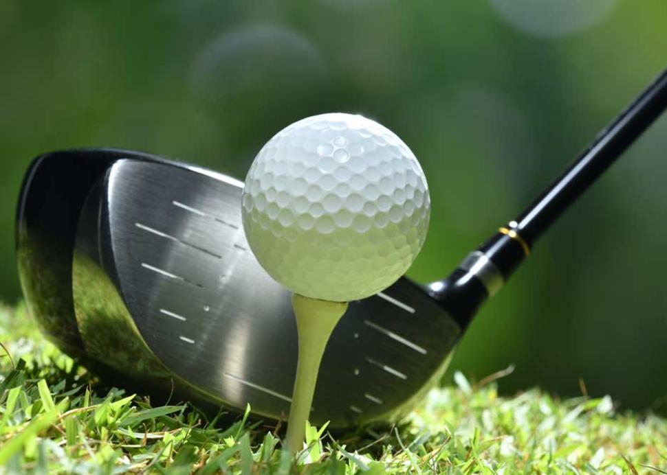 Timber Banks Golf & Marina