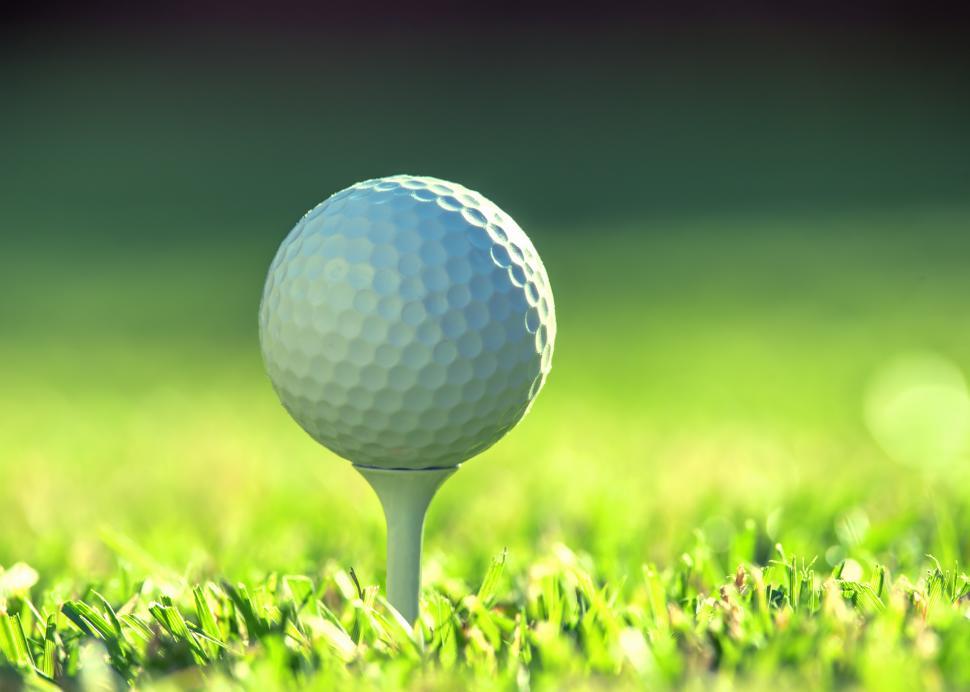 Burnet Park Golf Course