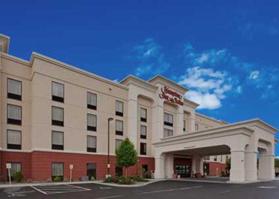 Hampton Inn Syracuse