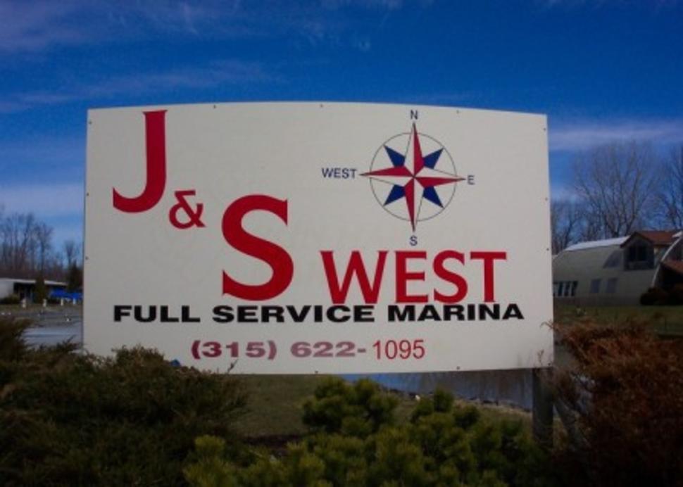 j&s marina