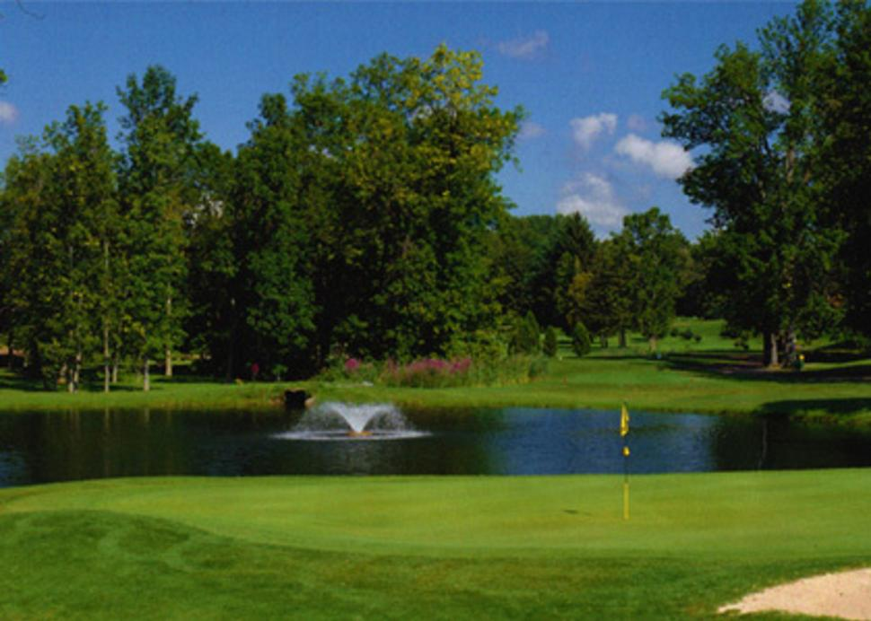 Liverpool Golf & Country Club