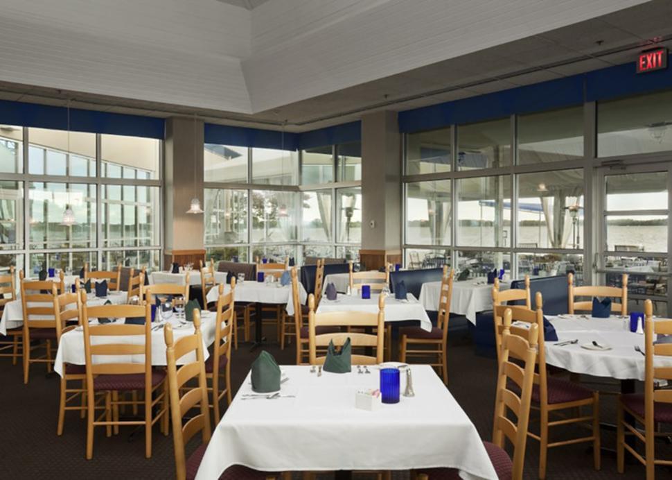 Pier House Restaurant