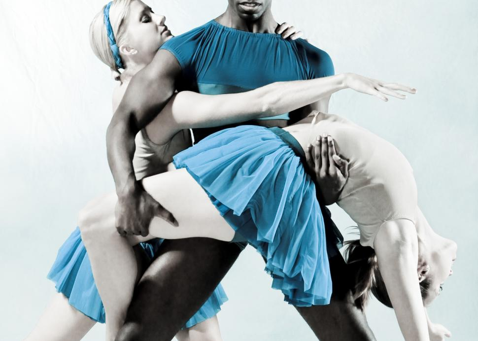 Rochester City Ballet performs