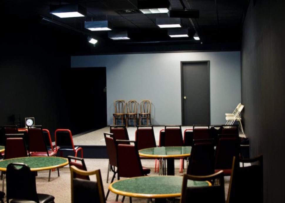 Salt City Improv Theater