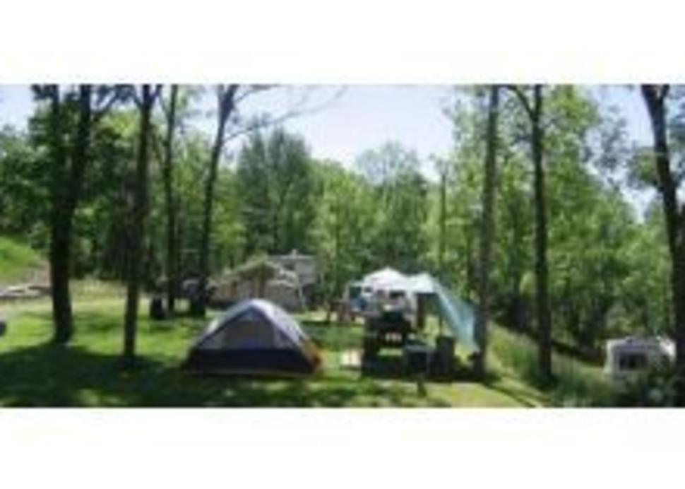 SOUTHERN SHORES CAMPGROUND