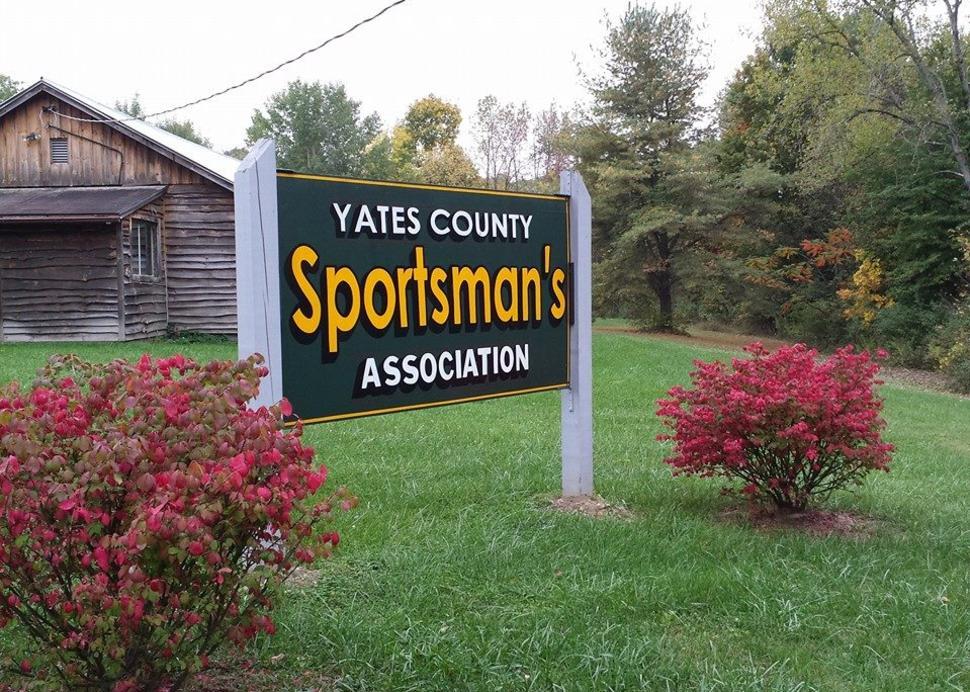 Yates County Sportsman
