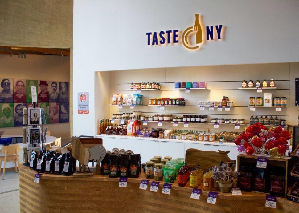 Taste NY Market