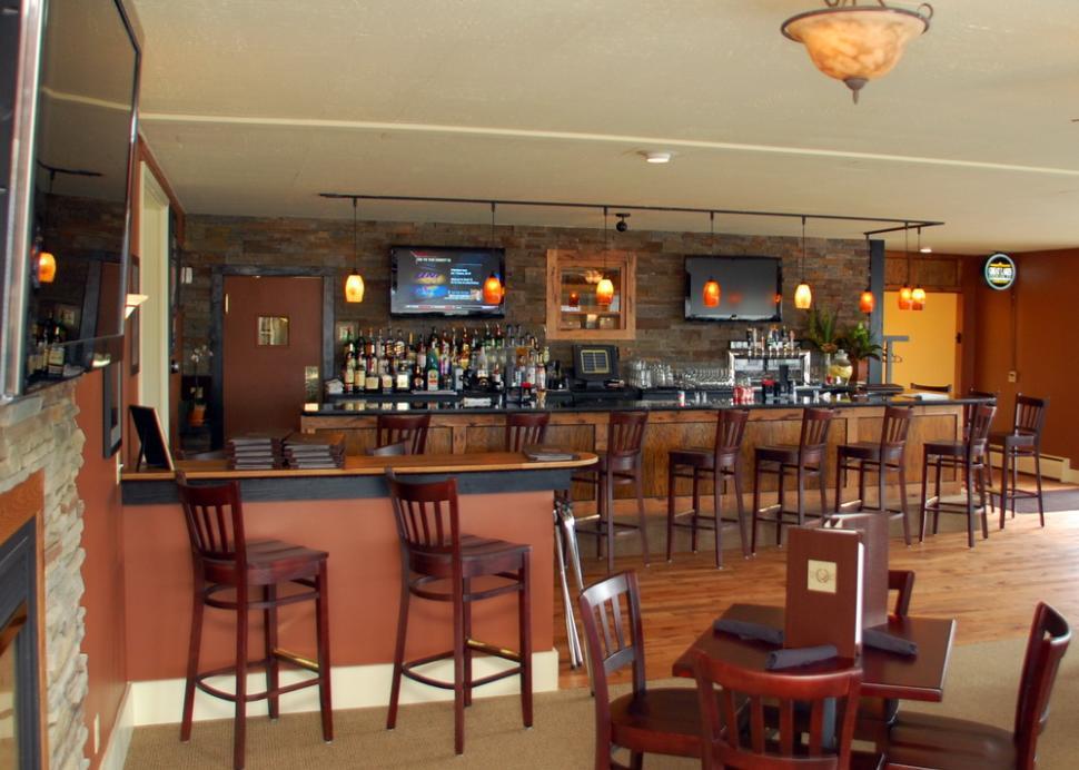 The Oaks Bar