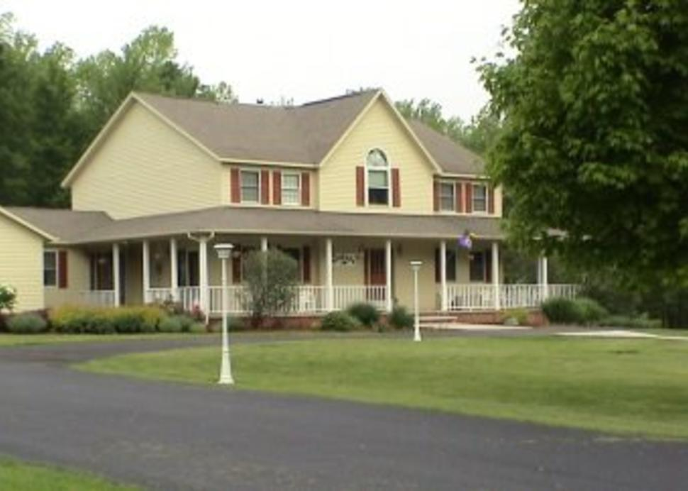 Roselea Bed & Breakfast, The