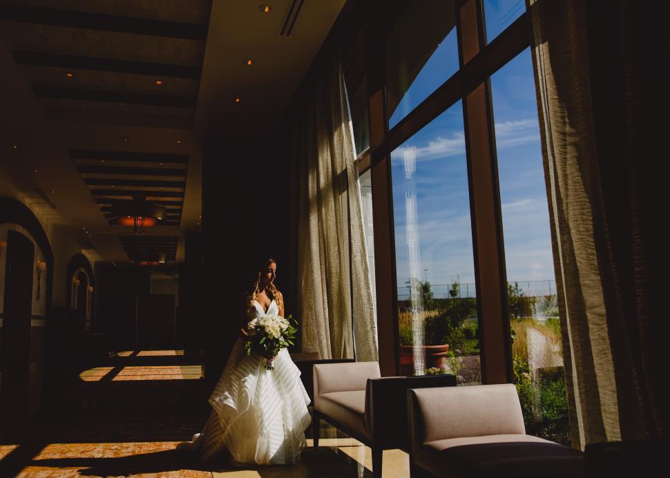 Wedding at del Lago
