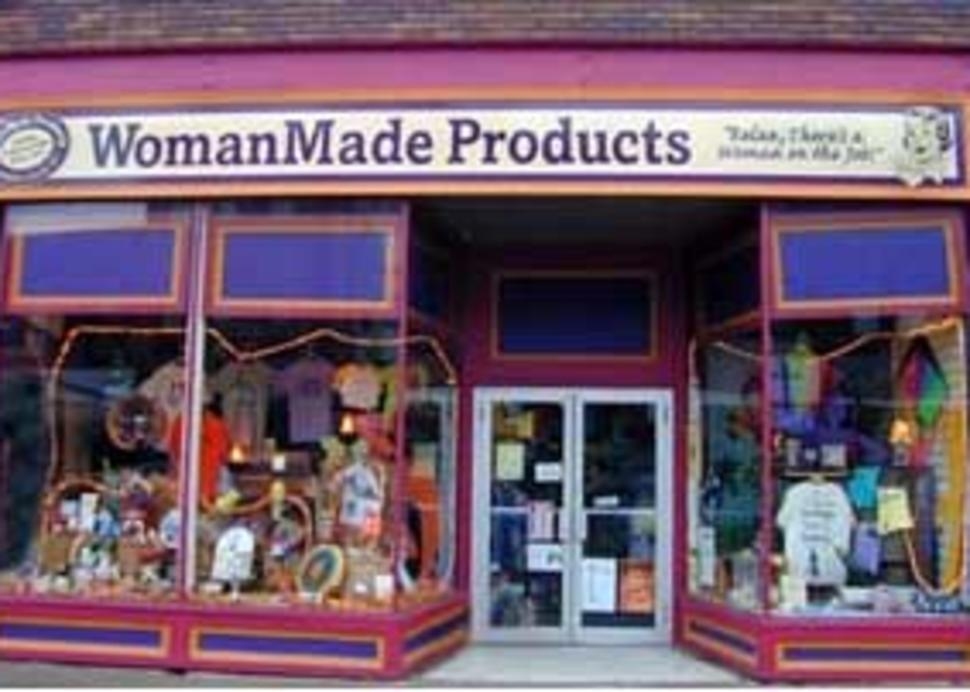 Womanmade Products