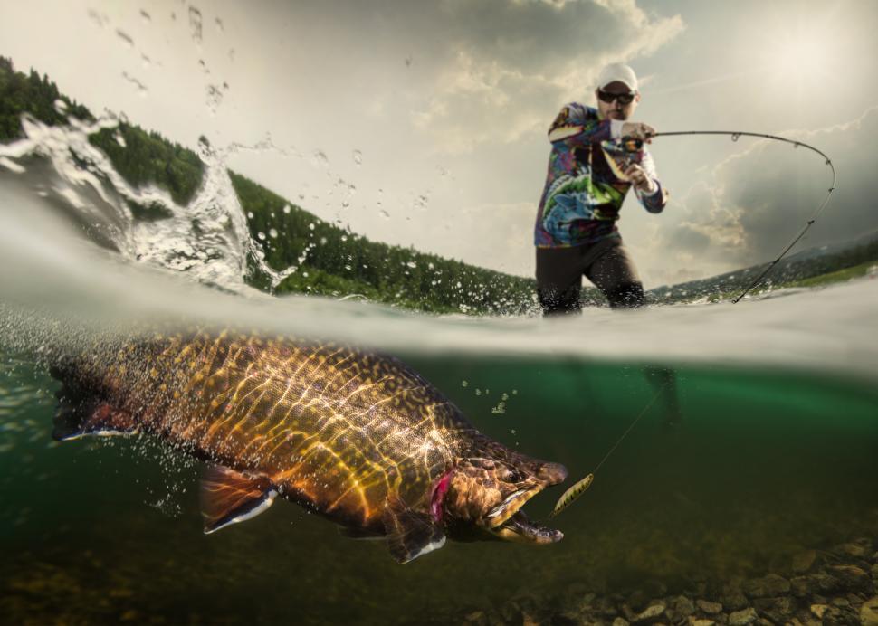 fishing the finger lakes