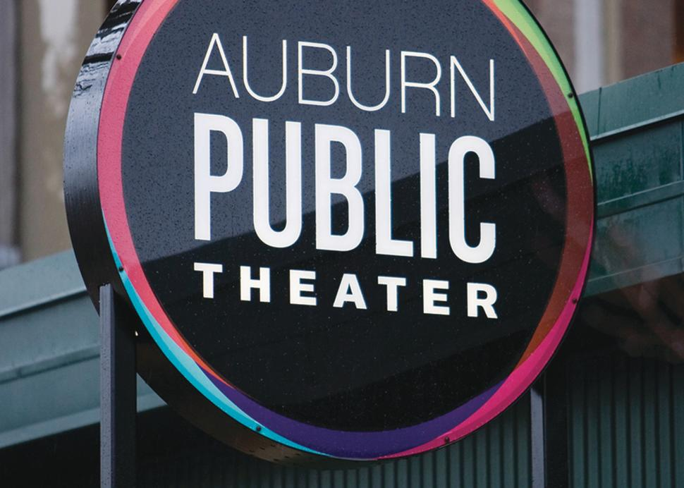 Auburn Public Theater - Downtown Auburn