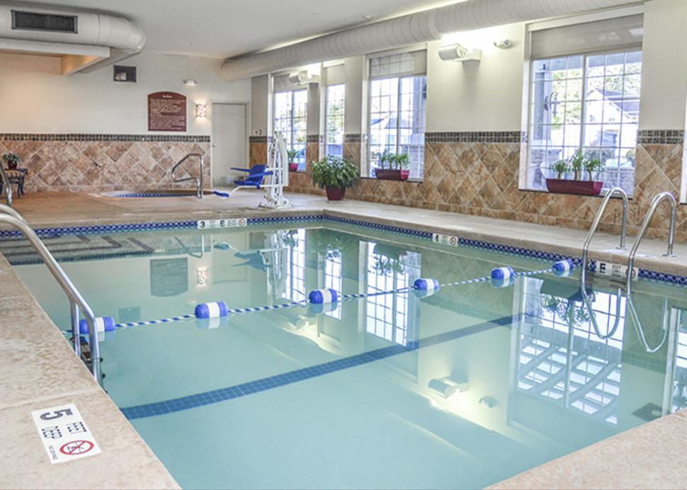 BW pool