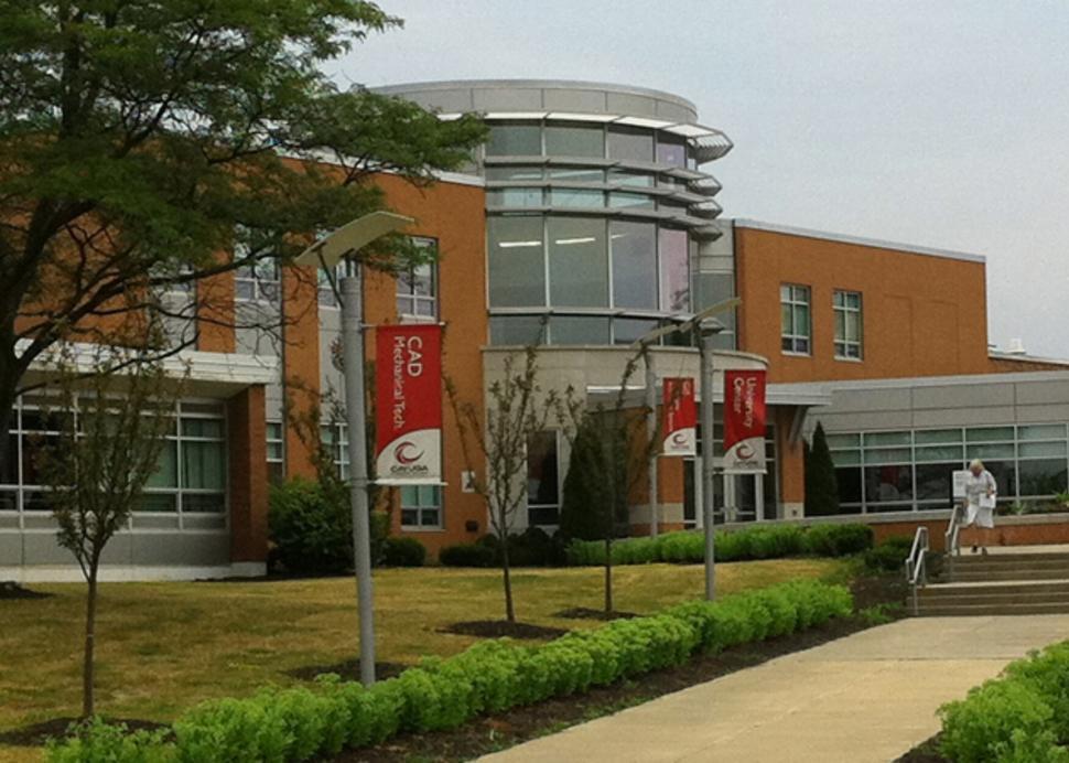 Cayuga Community College 2