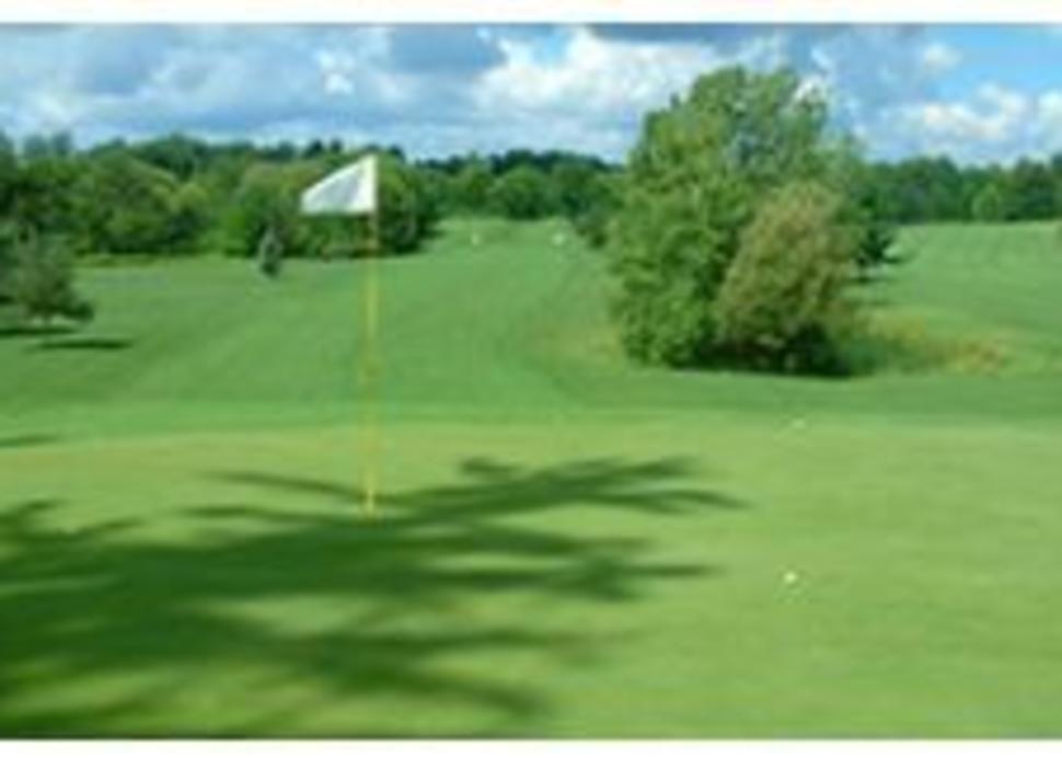 Conesus Golf Club