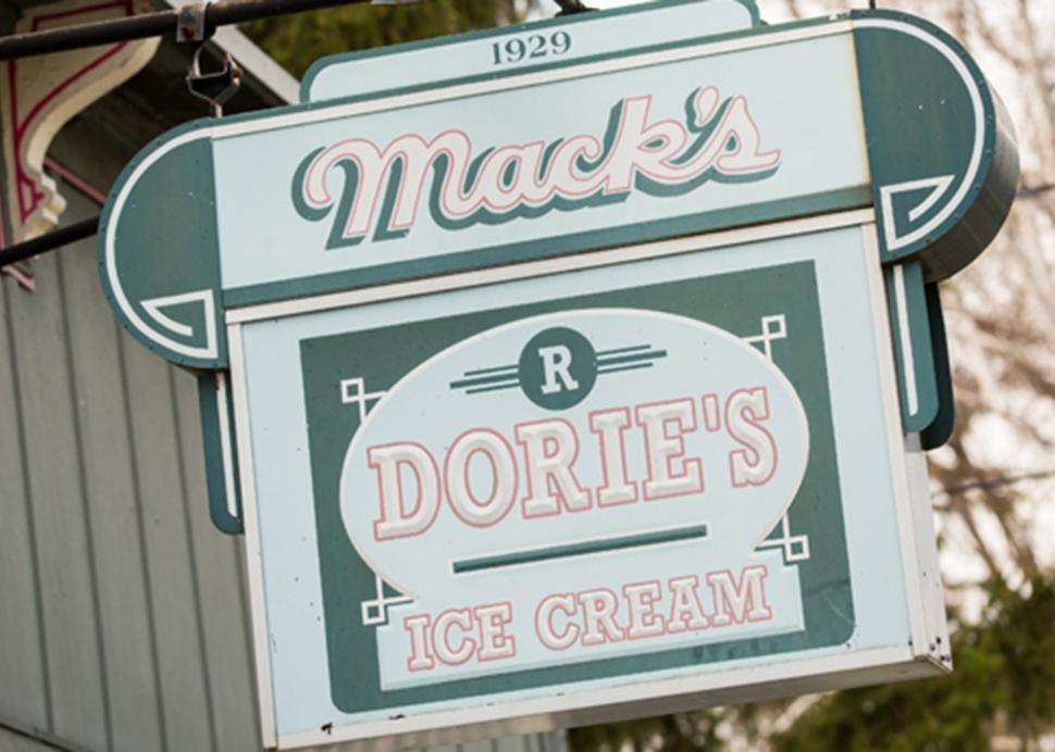 Dories - Aurora NY