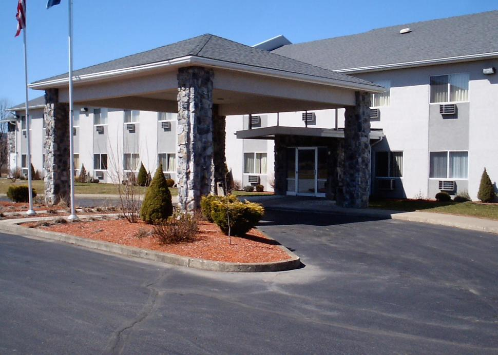 Econolodge Corning