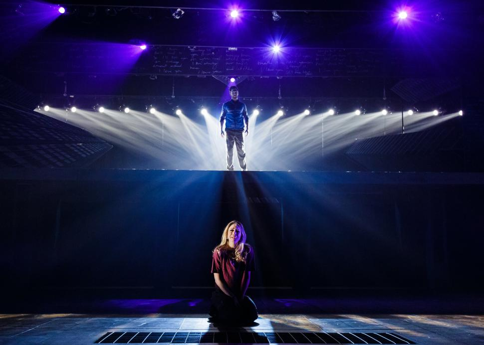 Ghost The Musical — 2017