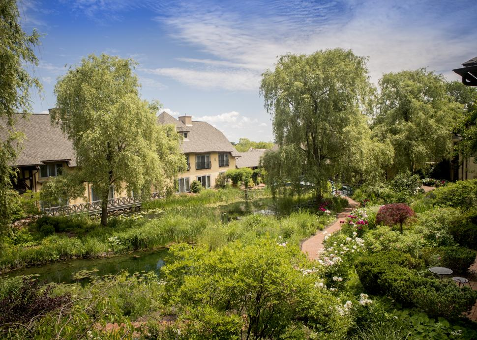 Mirbeau Gardens