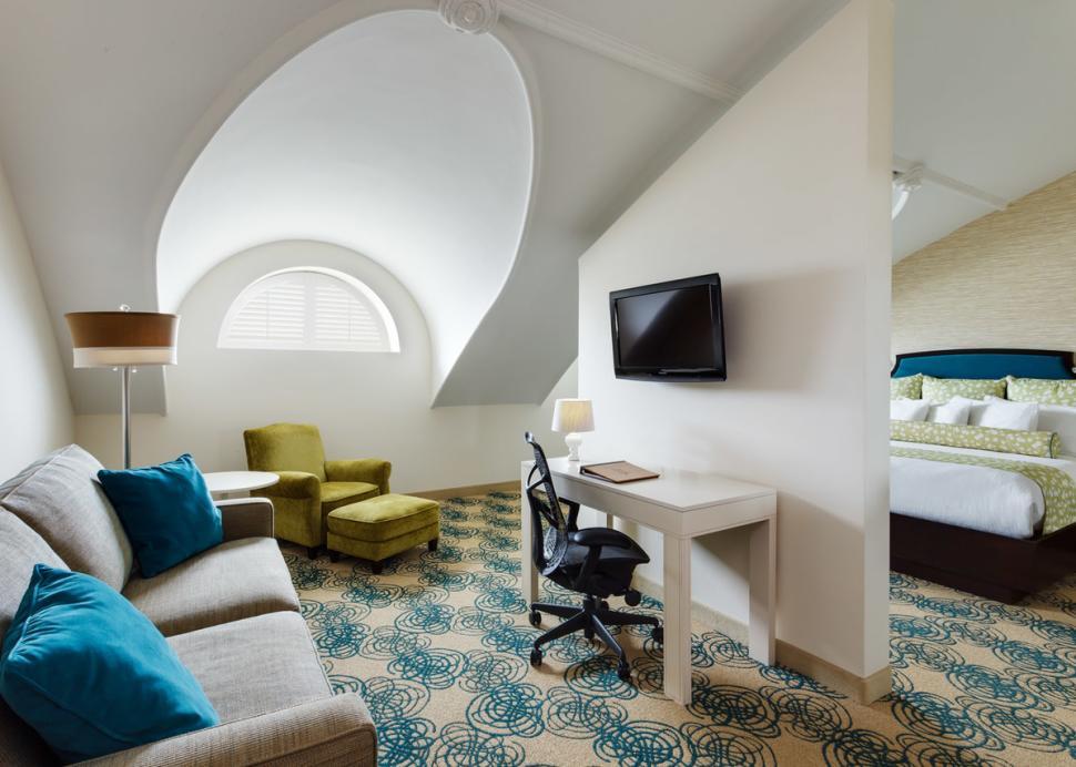 Hotel Skyler