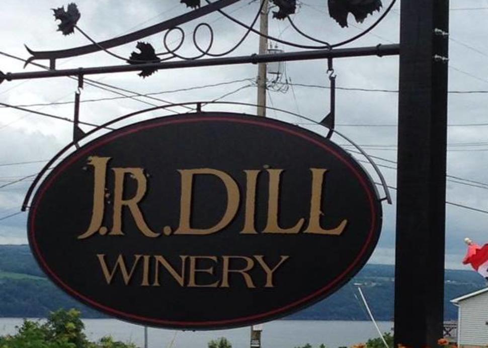 JR Dill Winery