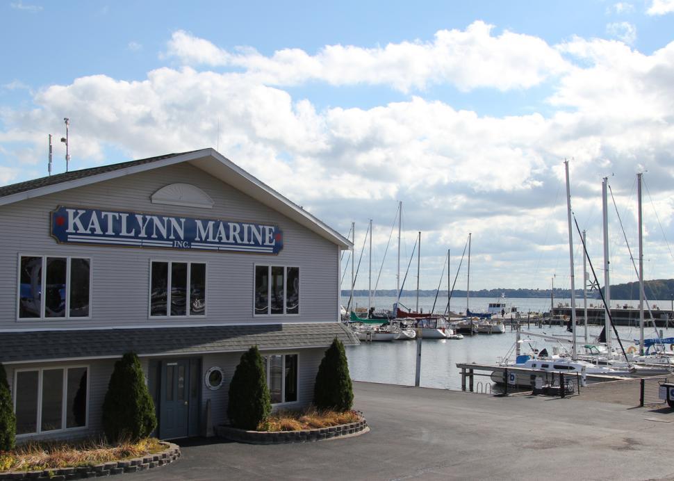 Katlynn Marine