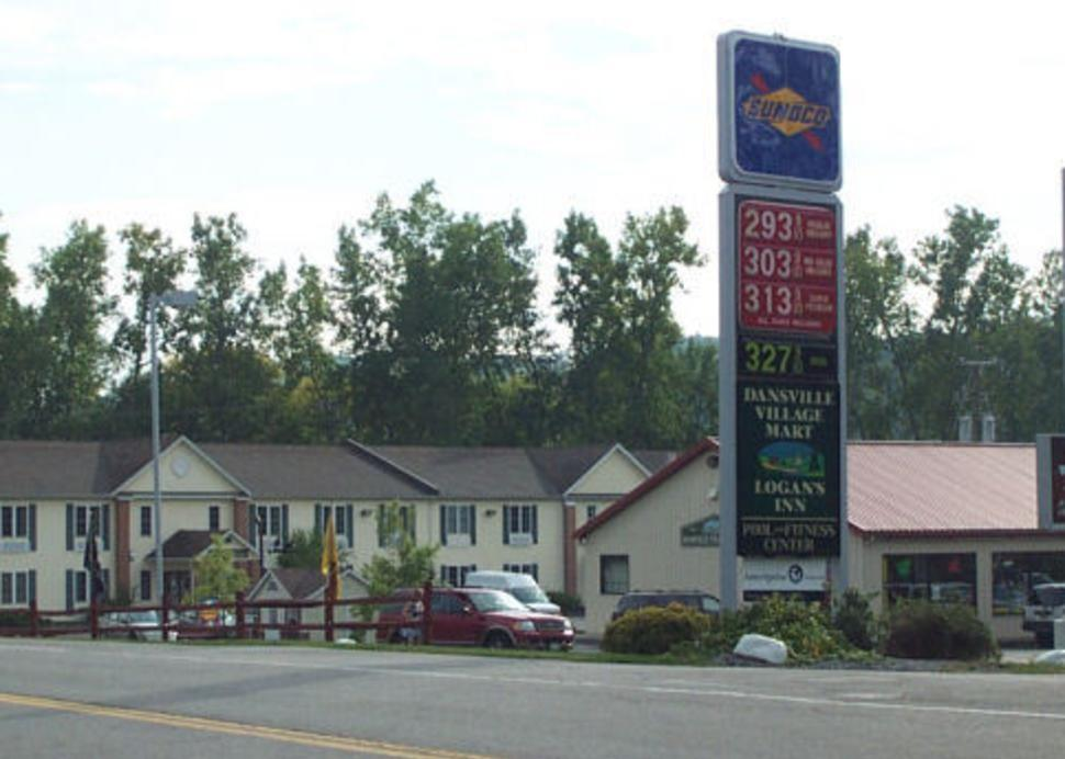 Logan's Inn