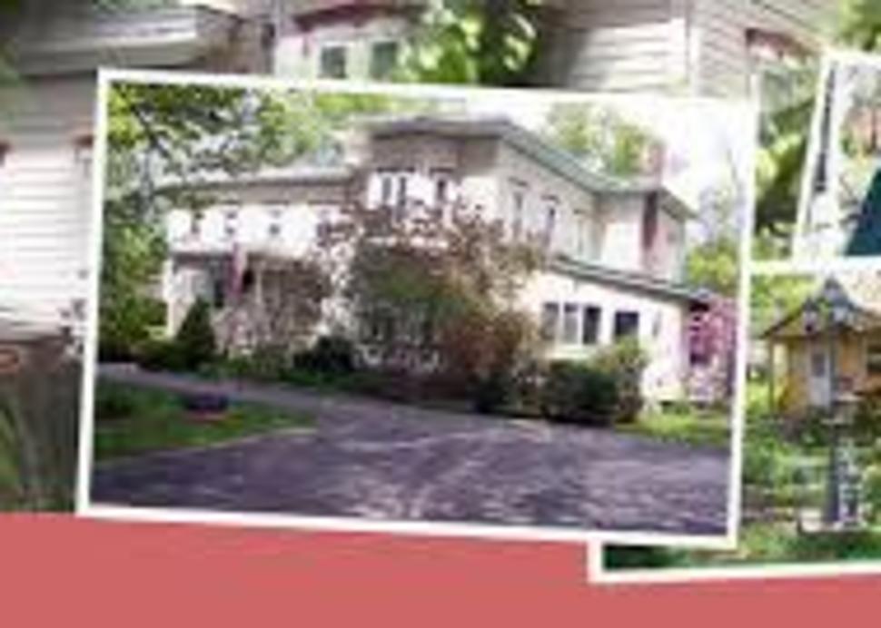 Maple Grove Composite