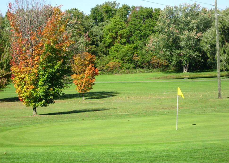Meadowbrook Golf Club