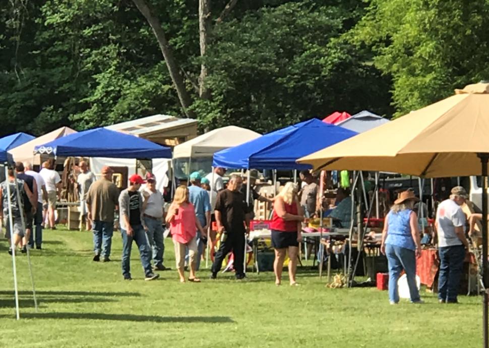 Meads Creek Flea Market