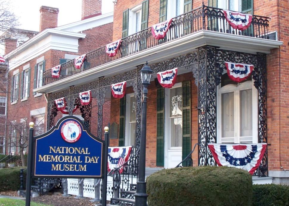 National Memorial Day Museum
