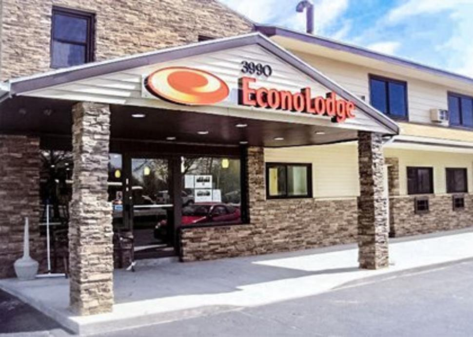 Econo Lodge - Rochester