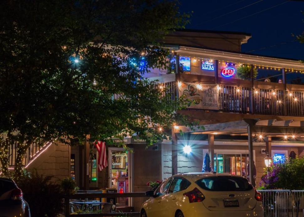O'Connors Main Street Pub - Fair Haven NY