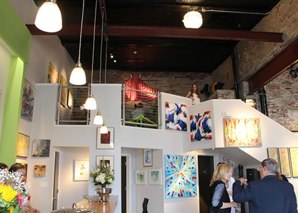 Quintus Gallery
