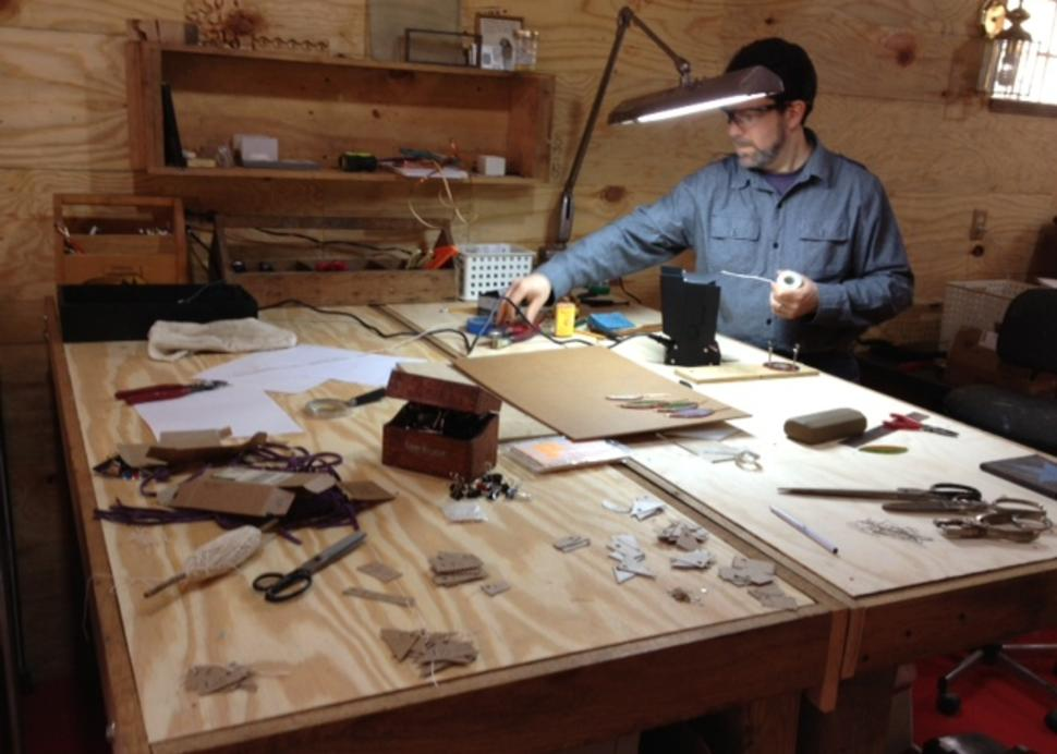 Studio at the Octago